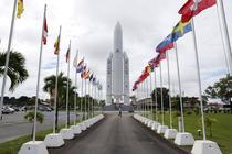 UE isi lanseaza deocamdata satelitii din Guyana Franceza