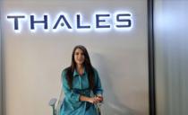Eliza Deaconescu, inginer software - Thales Romania