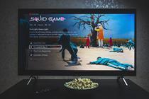 Squid Game pe Netflix