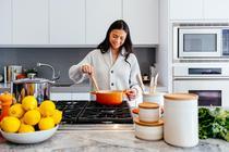 Cum îți influențează ambientul bucătăriei starea de spirit