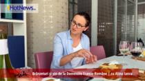 Alina Iancu - pasionată de brânzeturi