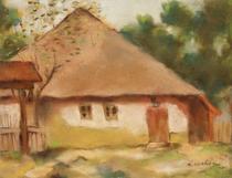 Casă din Brebu - Ștefan Luchian