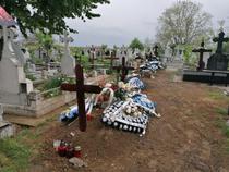 cimitirul Eternitatea Botosani
