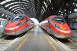 Trenuri de mare viteza Frecciarossa
