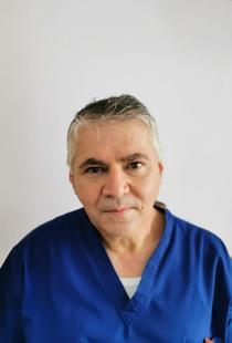 Dr. Cristian Mesina