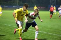 Romania U17, infrangere in fata Rusiei