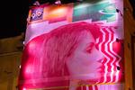 glo™ România lansează al patrulea mural din campania Eco Graffiti