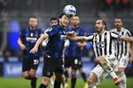 Remiza intre Inter si Juventus