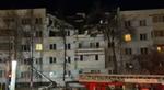 Explozie intr-un bloc de locuinte din Rusia