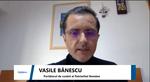 Vasile Bănescu, purtătăr de cuvânt al Patriarhiei