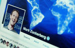 Mark Zuckerbeg, CEO-ul Facebook