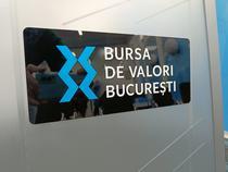 BVB - Bursa de Valori Bucuresti - logo