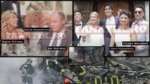 Imagini unice cu miliardarul Dan Petrescu și soția Regina