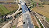 Prima autostrada inaugurata in 2021?