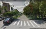 Parcul Politehnicii-Google Maps