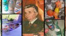 Românii fac averi pe internet cu sticle şi bibelouri din perioada comunistă